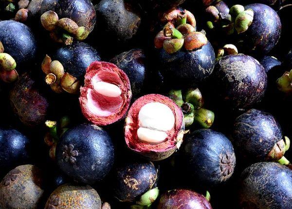 阿羅街夜市必吃水果