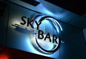 吉隆坡推薦高空酒吧sky bar